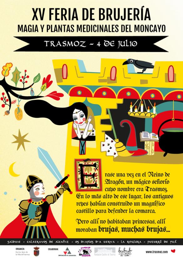 cartel TRASMOZ